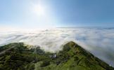 星野リゾート トマム「雲海テラス」
